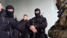 ГПУ провела обыски в ПАО «Укрзализныця» (обновлено)