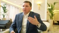 Имущество Виктора Полищука арестовали