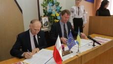 Поляки помогут развивать объединенные общины на Днепропетровщине