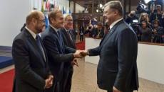 Украина выполнила все требования ЕС для безвиза, - Туск