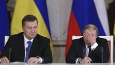 В заявлениях Януковича и его письме Путину не было сепаратизма, — суд