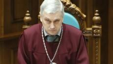 Умер судья Конституционного суда