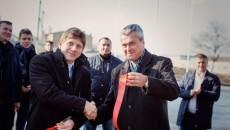 Словаки будут выращивать семечки в Днепропетровской области