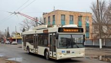 АМКУ не разрешил Мариуполю купить троллейбусы
