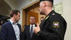 Суд отправил российского министра под домашний арест