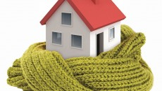 Утеплять жилые дома теперь можно без разрешений