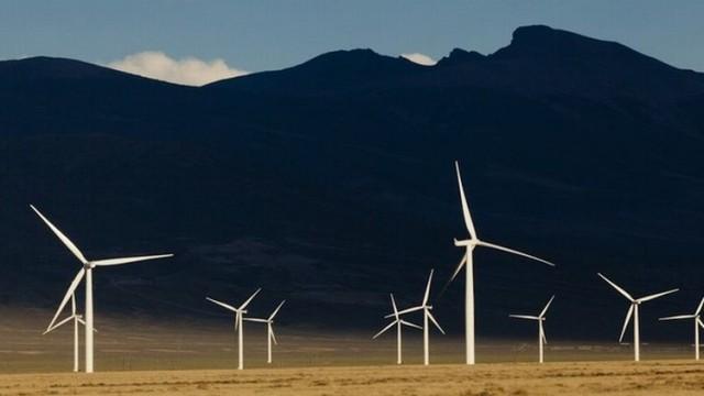 Альтернативная энергетика обогнала традиционную в США