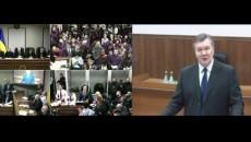 Янукович заявил, что не пытался тормозить процесс евроинтеграции