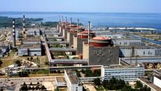 На ЗАЭС отключен 6-й энергоблок