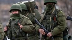 Минобороны РФ обвинило Украину в краже своих военных, - СМИ