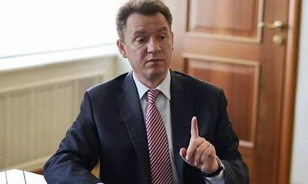 Дело против Охендовского готово для передачи в суд