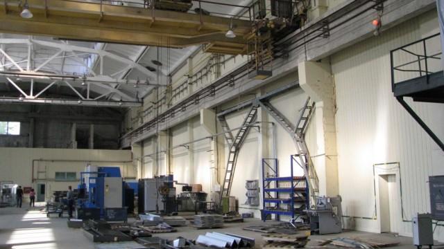 «Завод Фрунзе» инвестирует 8 млн евро в новую линию