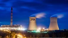 Нагрузка на ТЭС компании ДТЭК в декабре увеличилась на четверть