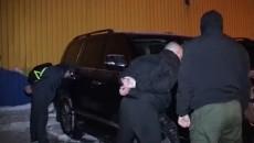 Кровавая перестрелка под Киевом: появились новые подробности