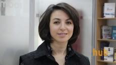 Европейская Бизнес Ассоциация, Анна Деревянко, бизнес