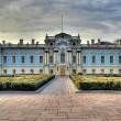 Для ремонта Мариинского дворца Кабмин нашел 27,8 млн грн