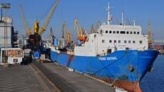 Одесский порт нарастил на 62 % перевалку тропических фруктов