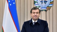 Шавкат Мирзиёев избран Президентом Узбекистана