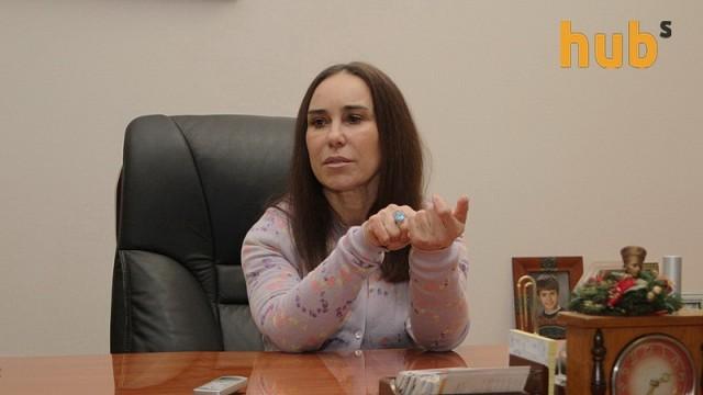 Стелла Захарова: Мне хочется сломать систему унижения