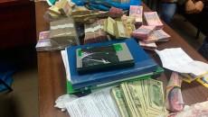 Полиция разоблачила многомиллионные махинации в аграрной сфере