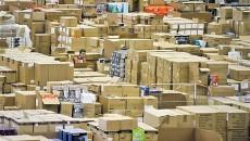 Импортерам не удалось протащить законопроект, снижающий лимит на беспошлинные посылки со €150 до €22