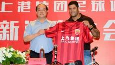 Самые дорогие футболисты мира получают зарплату в юанях