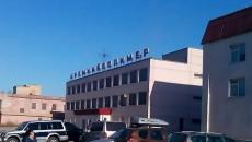 В Запорожье ликвидируют завод «Кремнийполимер»