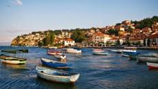 Украина и Македония ускорят процедуру отмены виз