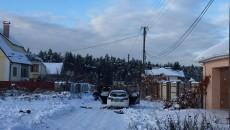 В Киевской области погибли пять полицейских