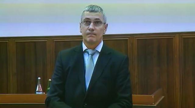 Шуляк заявил, что не давал приказа о применении оружия на Майдане