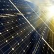 В Чернобыле заработает первая солнечная электростанция