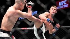 Бои без правил – успешный конкурент профессионального бокса