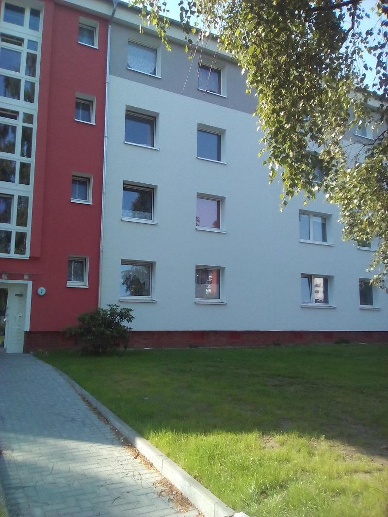 Процесс утепления жилого дома в Германии