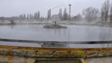 Подготовка к модернизации Бортнической станции аэрации вышла на финиш