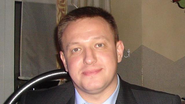 Зубрицкий