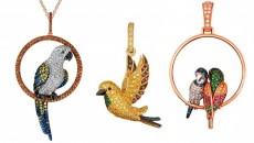 Кулоны из золота - оригинальный подарок своей любимой