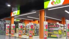 Сеть EVA расширилась до 450 магазинов