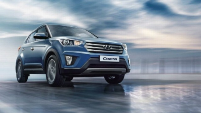 Hyundai Creta: особенности обслуживания и эксплуатации