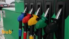 Часть акциза с топлива пойдет в местные бюджеты