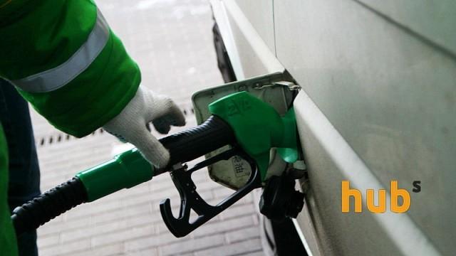 Украинский рынок нефтепродуктов вырос на 9% в 2016 году, - эксперты