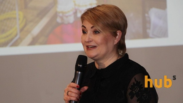 И.Данилевская: Модельеры Украины выдержали кризис благодаря выпуску вторых линий одежды