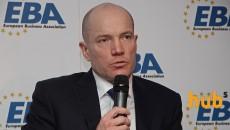 Прогноз ЕБА: экономический рост в Украине в 2017 г. может составить 2,5%
