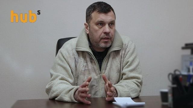 Андрей Стеганцов, спортивный менеджер (США): Я бы хотел, чтобы Украина научилась относиться к спорту как к бизнесу