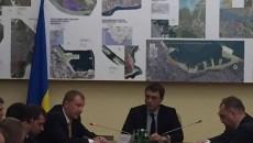 Омелян назначил Вецкаганса и.о. главы АМПУ