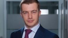 Дмитрий Серёжин стал генеральным менеджером Укрсоцбанка
