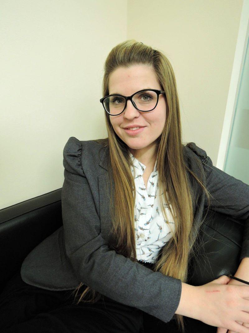 Валерия Лошадкина, юрист практики контрактного права адвокатского объединения «Вдовичен и партнеры»