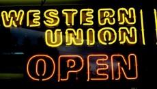 Western Union прекращает переводы между РФ и Украиной