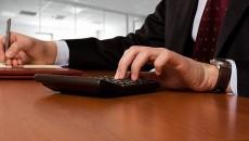 В Раде зарегистрирован законопроект о восстановлении ответственности за декларирование недостоверной информации