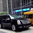 Cadillac ввел уличный обмен своих авто