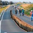 Дороги могут сузить до 2,75 метров, - Минрегионстрой